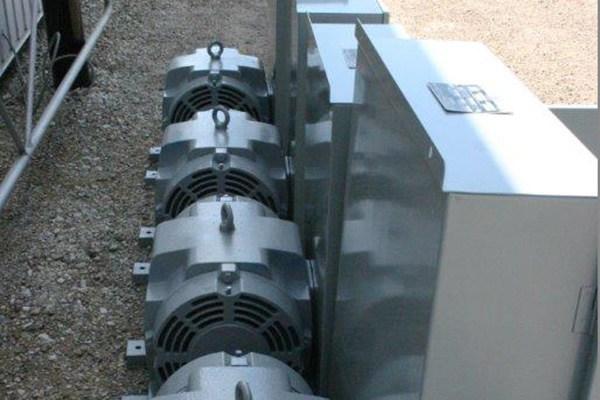 3-Phase Converters